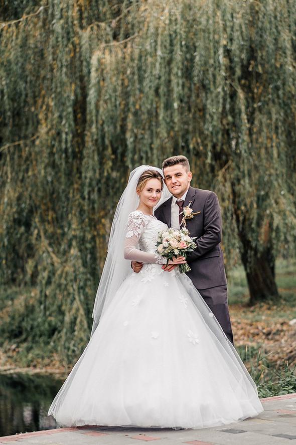 Максим і Ольга - фото №19