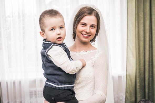 Весілля Миколи і Тетяни - фото №2