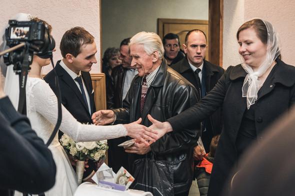 Весілля Миколи і Тетяни - фото №25