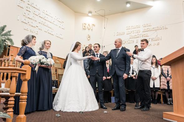 Весілля Миколи і Тетяни - фото №21