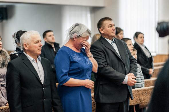 Весілля Миколи і Тетяни - фото №16