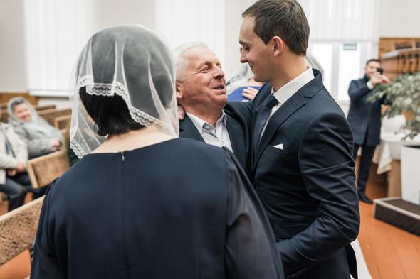 Весілля Миколи і Тетяни - фото №22