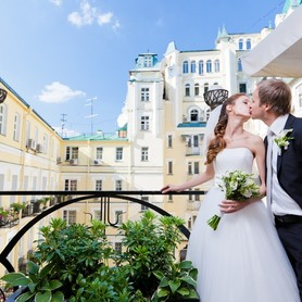 Бутик-отель «Воздвиженский» - портфолио 3