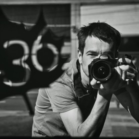 Фотограф Александр Вансович