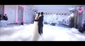 """Wedding agency """"Два серця"""" - портфолио 6"""
