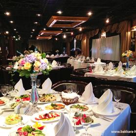 Гранд Пиано Кафе - ресторан в Киеве - портфолио 3