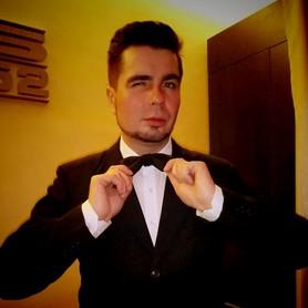 Олег  Бекас