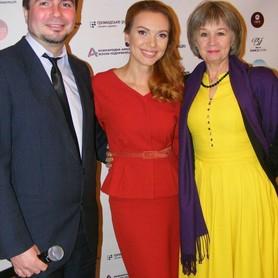 Олег  Бекас - ведущий в Киеве - портфолио 4