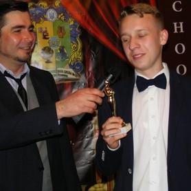 Олег  Бекас - ведущий в Киеве - портфолио 5