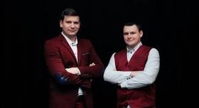 Роман КЛИМАРЧУК та Михайло МАРТИНЧУК - фото 1