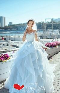 """""""Marry me"""" - салон в Сумах - фото 2"""