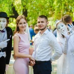 Эндрю Драйв - ведущий в Донецке - фото 4