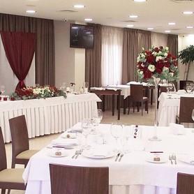 Voyager - ресторан в Харькове - портфолио 3