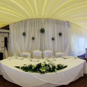 Замок Лева - ресторан в Львове - портфолио 2