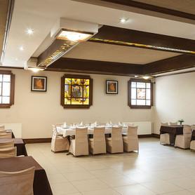Медова Печера - ресторан в Львове - портфолио 2