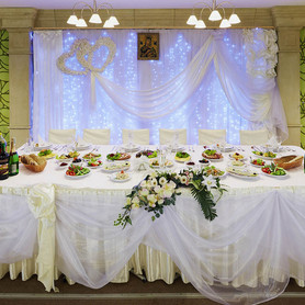 Медова Печера - ресторан в Львове - портфолио 6