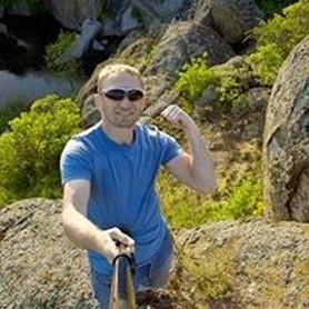 Олег Керекеза