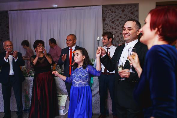 Свадебный день Себастьяна и Насти. Констанца, Румыния - фото №162