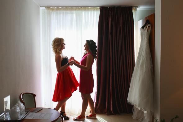 Свадебный день Себастьяна и Насти. Констанца, Румыния - фото №7