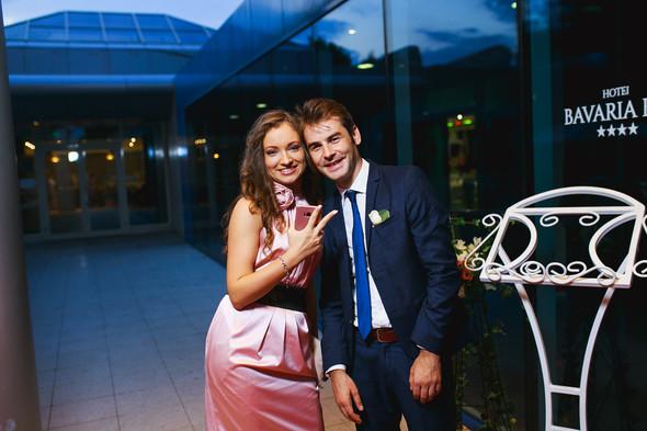 Свадебный день Себастьяна и Насти. Констанца, Румыния - фото №100