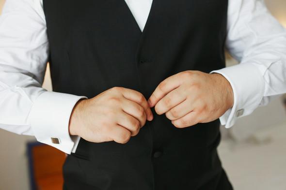 Свадебный день Себастьяна и Насти. Констанца, Румыния - фото №18