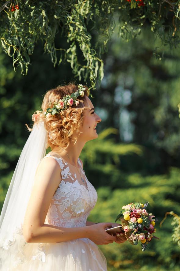 Свадебная серия Лёши и Иры. - фото №16