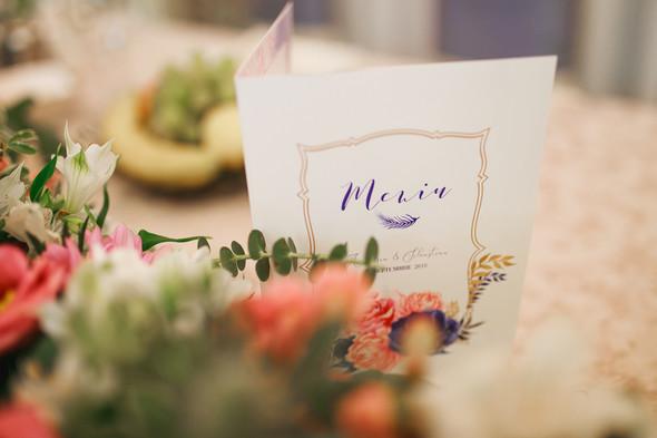 Свадебный день Себастьяна и Насти. Констанца, Румыния - фото №102