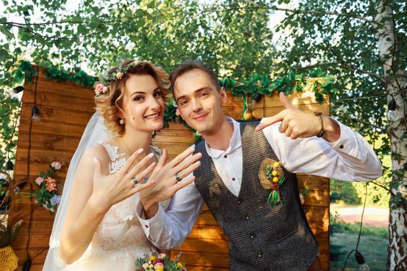 Свадебная серия Лёши и Иры. - фото №33