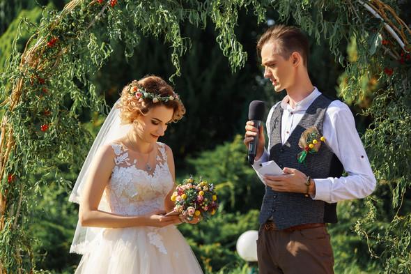 Свадебная серия Лёши и Иры. - фото №20