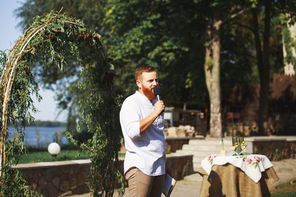 Свадебная серия Лёши и Иры. - фото №6