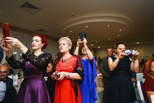 Свадебный день Себастьяна и Насти. Констанца, Румыния - фото №123