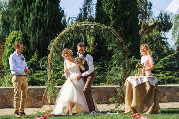 Свадебная серия Лёши и Иры. - фото №24