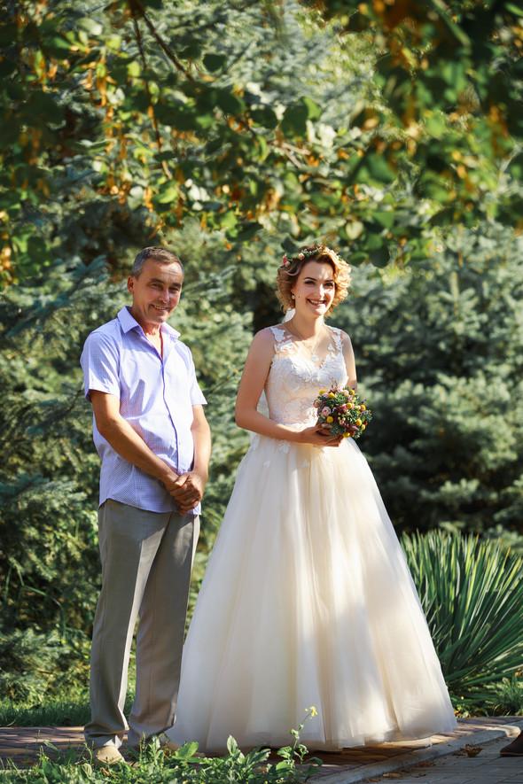 Свадебная серия Лёши и Иры. - фото №11
