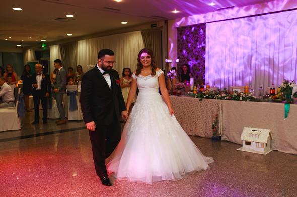 Свадебный день Себастьяна и Насти. Констанца, Румыния - фото №131