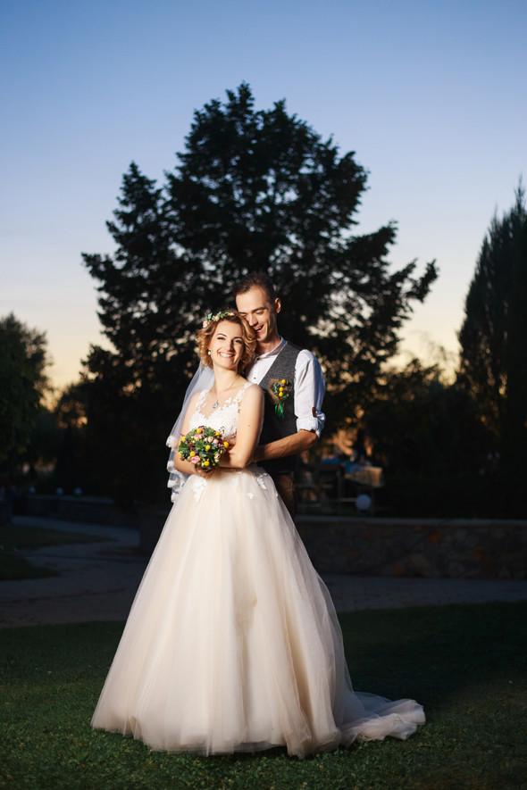 Свадебная серия Лёши и Иры. - фото №44