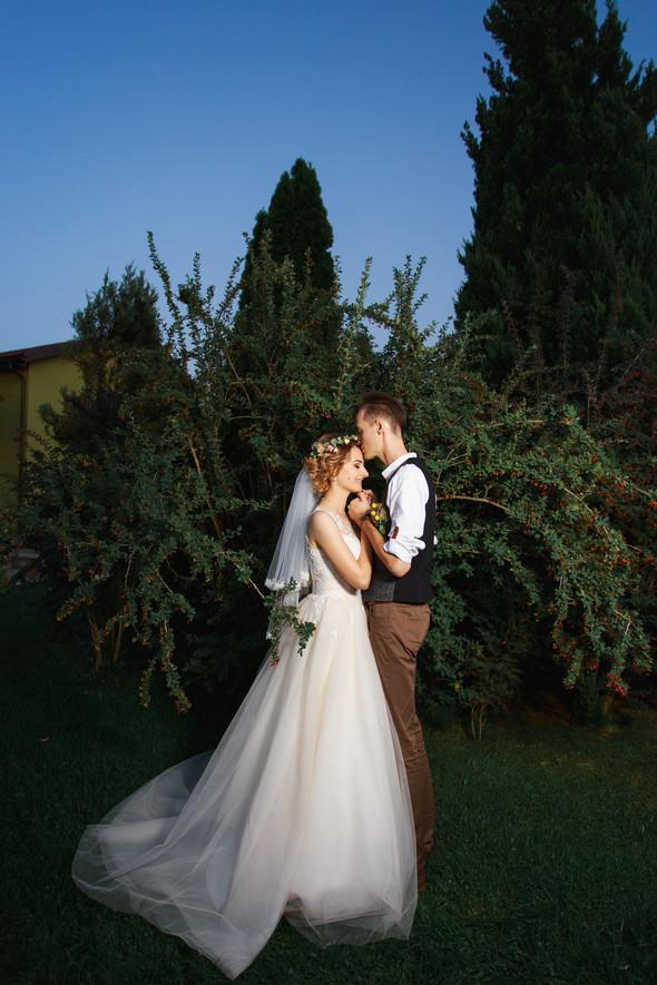 Свадебная серия Лёши и Иры. - фото №41
