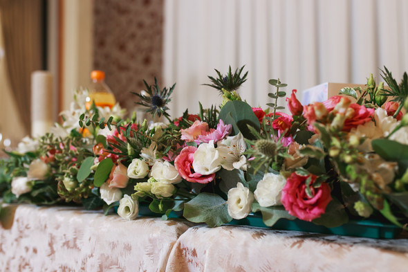 Свадебный день Себастьяна и Насти. Констанца, Румыния - фото №104