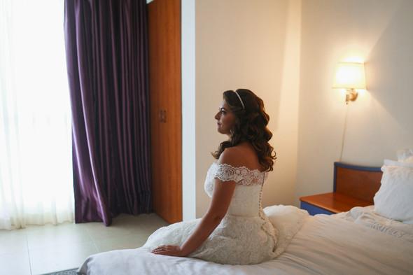 Свадебный день Себастьяна и Насти. Констанца, Румыния - фото №21