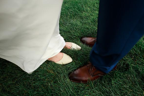 Свадебная прогулка Ильи и Марины - фото №3