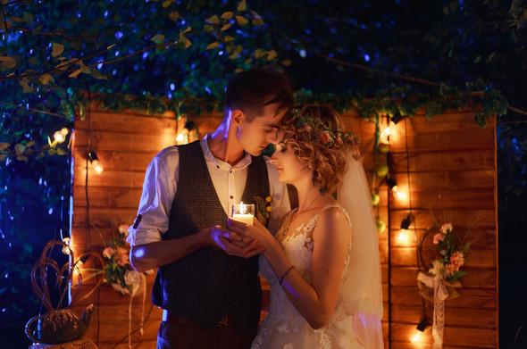 Свадебная серия Лёши и Иры. - фото №46