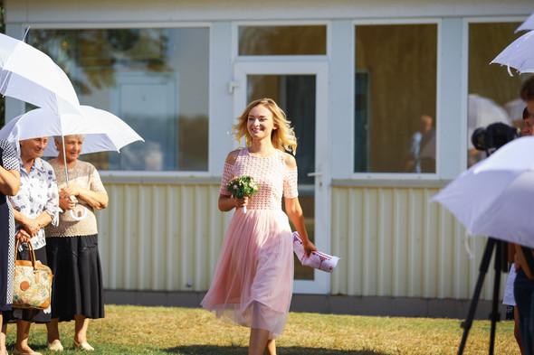 Свадебная серия Лёши и Иры. - фото №7