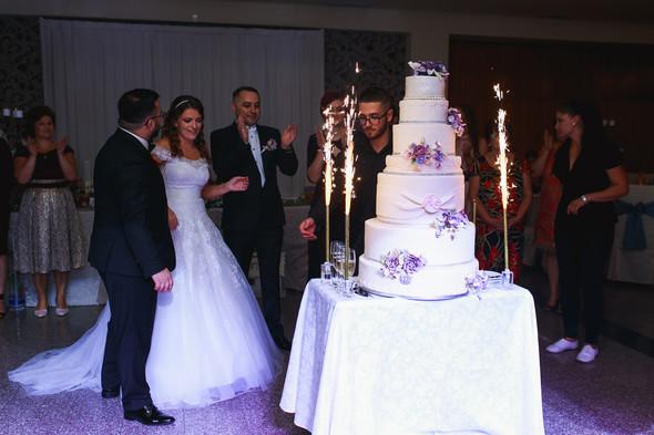 Свадебный день Себастьяна и Насти. Констанца, Румыния - фото №154