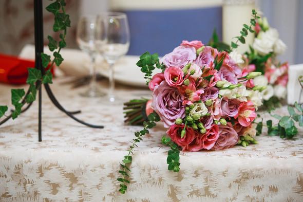 Свадебный день Себастьяна и Насти. Констанца, Румыния - фото №105