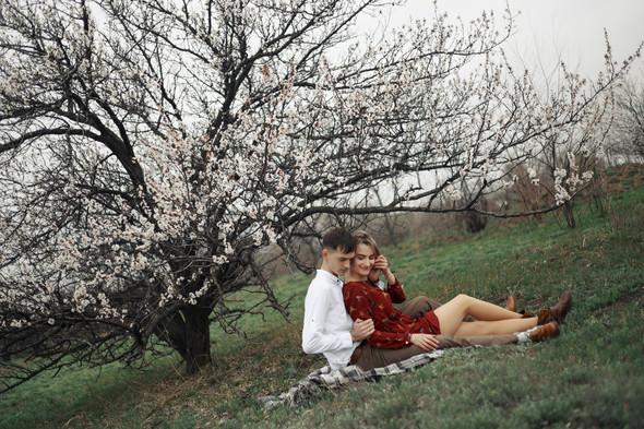 Прогулка Лёши и Иры - фото №17