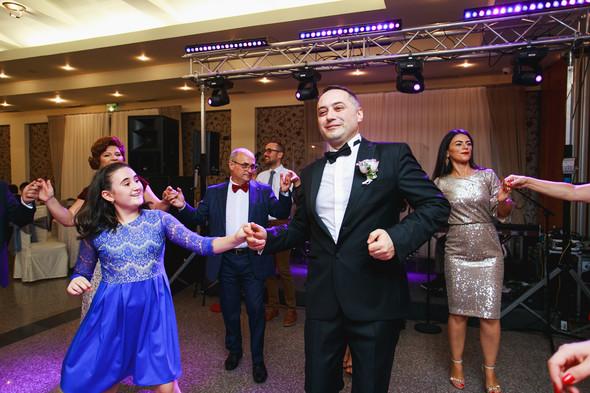 Свадебный день Себастьяна и Насти. Констанца, Румыния - фото №144
