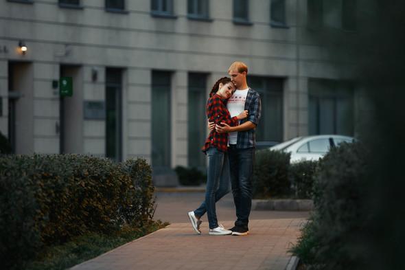Прогулка Жени и Кати - фото №5