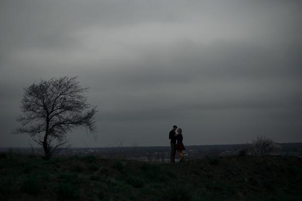 Прогулка Лёши и Иры - фото №29