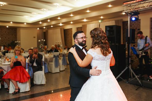 Свадебный день Себастьяна и Насти. Констанца, Румыния - фото №126