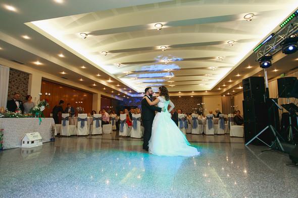 Свадебный день Себастьяна и Насти. Констанца, Румыния - фото №122