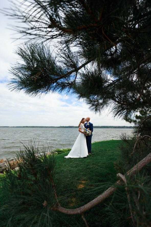 Свадебная прогулка Ильи и Марины - фото №4